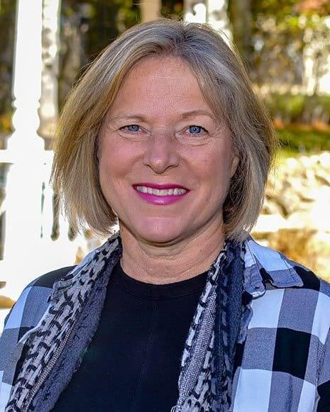 Cynthia Ebert