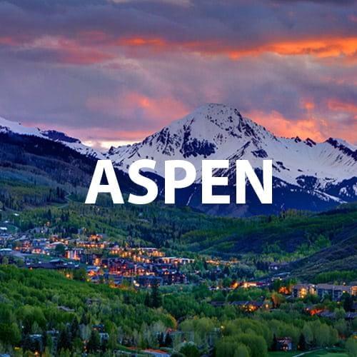 Aspen Summertime