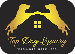 Top Dog Properties logo