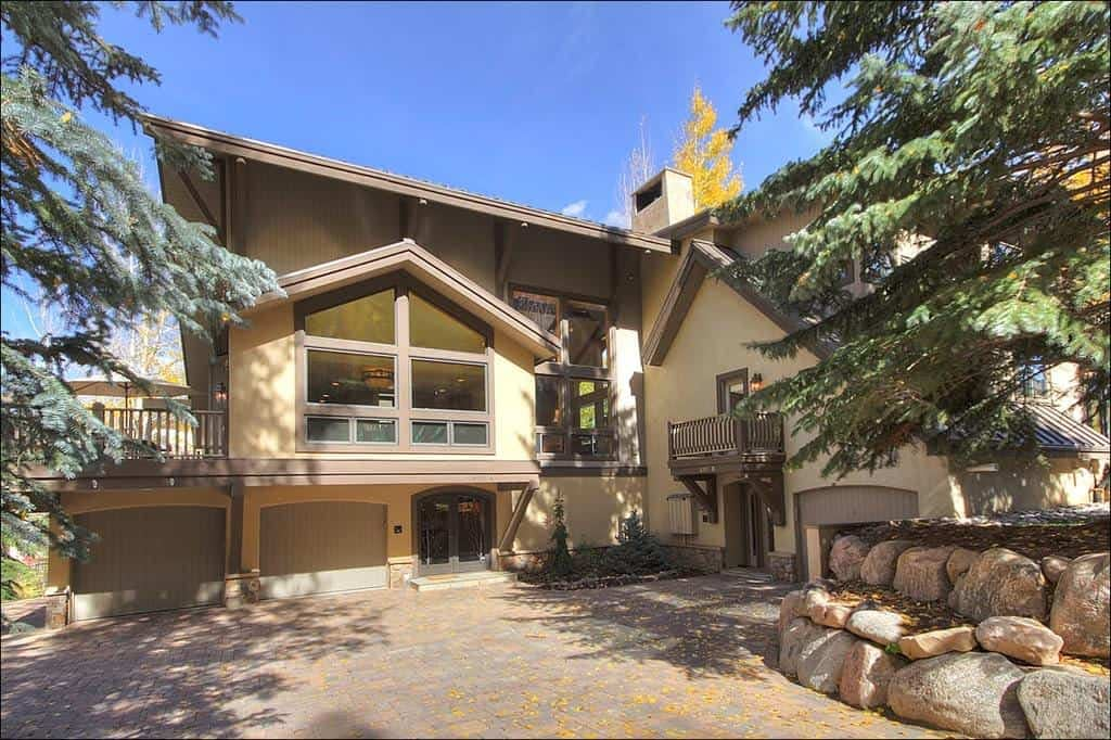 Vacation Home in Vail